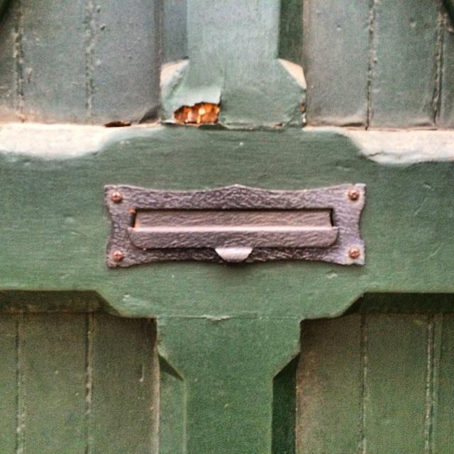 MAILSLOTgreen